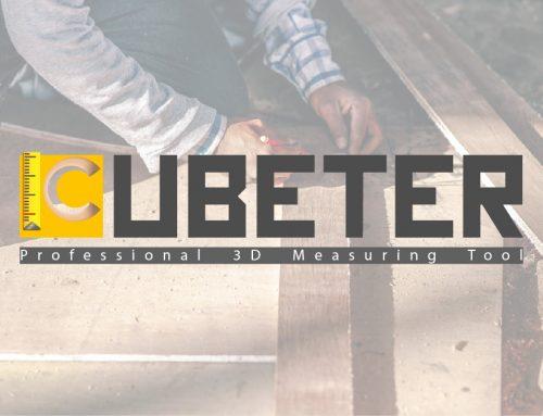 Ingombro in Realtà aumentata Cubeter AR+