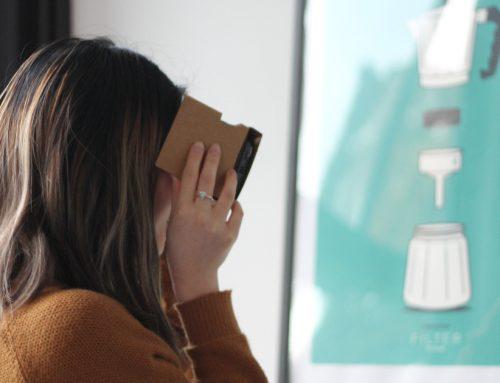 Realtà Virtuale VR – cos'è e come funziona