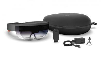 Kit di sviluppo app per Microsoft HoloLens