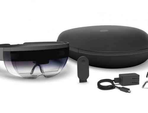 Sviluppo di app per Microsoft HoloLens