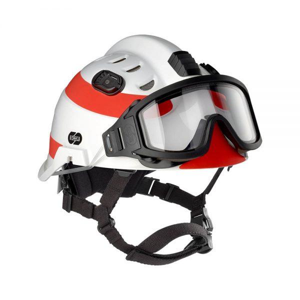 Foto del casco EOM prodotto da SICOR S.p.a.