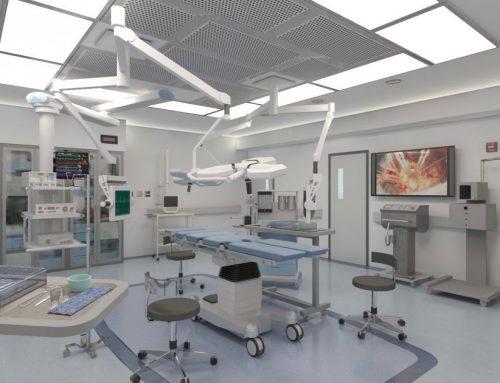 Realtà virtuale per la formazione – un esempio di applicazione medica