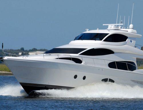 Configuratore web 3D per yacht, barche a vela e motoscafi