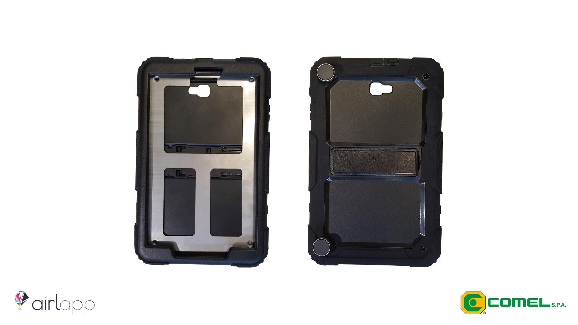 Tablet case per Comel - Paperless - Airlapp